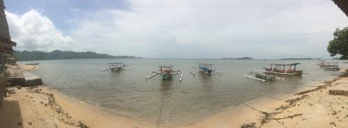 East Lombok MPA